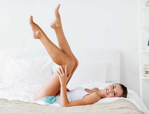 ¿Tus piernas + bonitas?
